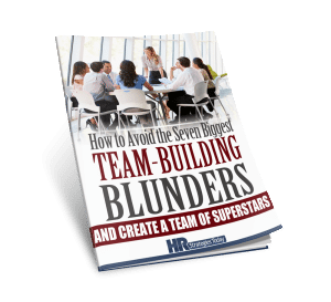 Team Building Assessments - How To Build A Team