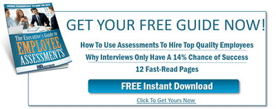 Free Executives Guide To Assessments